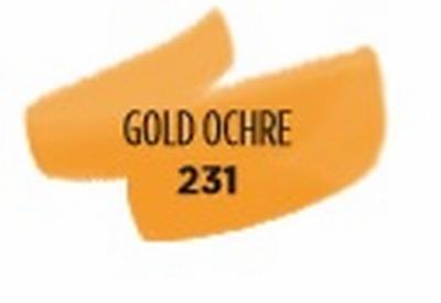 Goudoker 231
