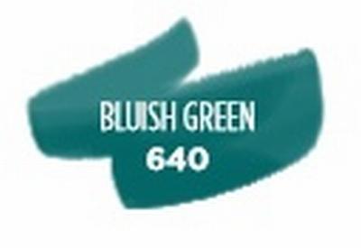 Blauwgroen 640