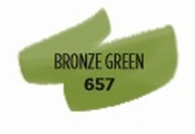 Brondgroen 657