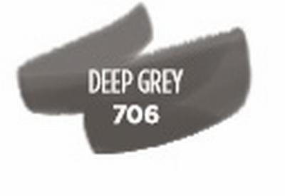 Donkergrijs 706