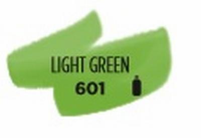 Licht groen 601