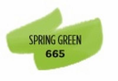 Lentegroen 665