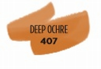 Donker oker 407