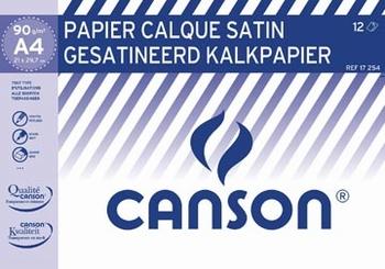 Canson transparant kalkpapier