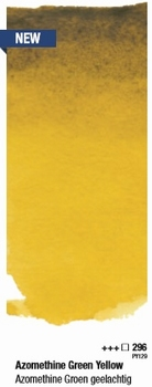 Azomethine Green yellow
