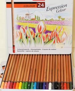 Bruynzeel kleurpotloden Expression