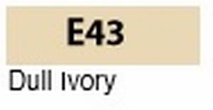 Dull Ivory