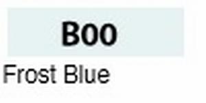 Frost Bleu