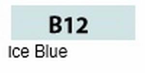 Ice Bleu