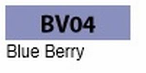 Bleu Berry