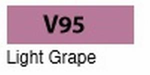 Licht grape