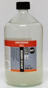 Acrylvernis Matt