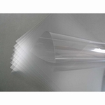 Transparant sheets helder A4