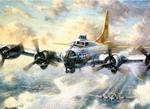 Militair vliegtuig NIEUW
