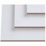 Canvasboard MDF 40x50cm