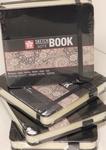 Sketch book 12x12cm