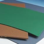 Linoleum zacht 39x39cm