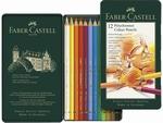 Faber-Castel polychromos 12 kleuren