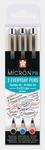 Micron everyday pens
