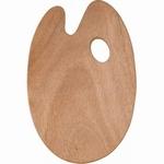Schilderspalet-hout-25x35cm