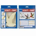 Sculpt and Paint