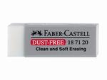 Potloodgum Dust free