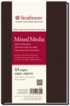 Strathmore Mix media book