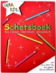 Schetsboek A4
