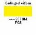 cadmium geel citroen 40ml