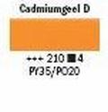 cadmiumgeel donker