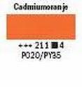 cadmiumoranje