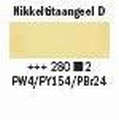 nikkel titaan geel donker 40ml