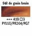 Still de grain bruin