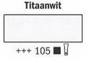 Titaanwit 40 ml