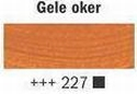 Gele oker 40 ml