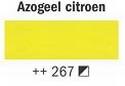 Azogeel citroen 40 ml