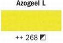 Azogeel licht 40 ml
