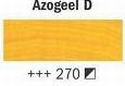 Azogeel donker 40 ml