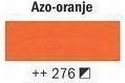 Azo oranje 40 ml