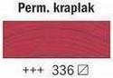 Permanent kraplak