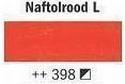 Naftol rood licht 40 ml