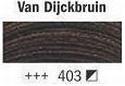 Van Dijkbruin 40 ml