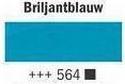 Briljantblauw 40 ml