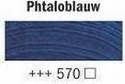 Phtaloblauw 40 ml