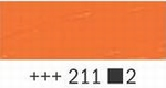 Cadmium oranje Serie 2