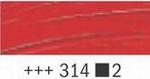 Cadmium rood middel Serie 2