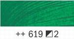 Permanent groen donker Serie 2