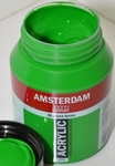 Permanent groen licht 618
