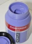 Ultramarijn violet licht 519