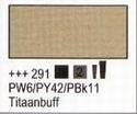 Titaan Buff 75 ml tube
